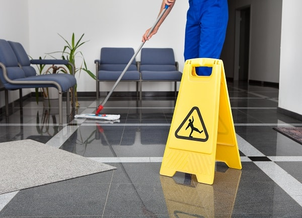 Is Your Office as Clean and Hygienic as You Think?